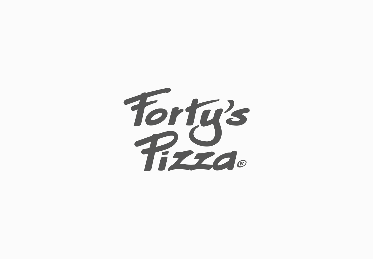 FORTY'S PIZZA